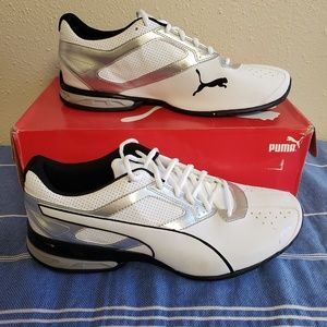 Men's Puma's Size 11